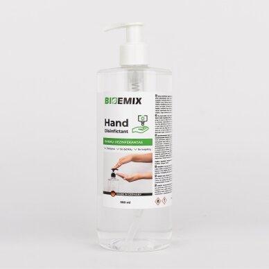 Rankų dezinfekantas / HAND DISINFECTANT 3